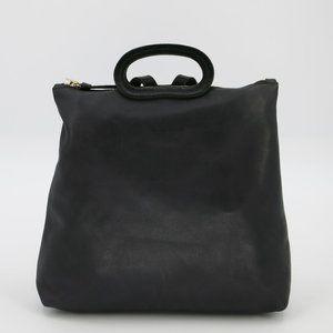 Clare V. Marcelle Backpack in Black